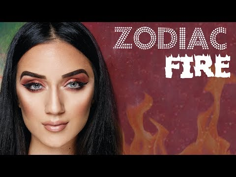 Zodiac Love Signs - 25 Color Eyeshadow & Highlighter Palette by BH Cosmetics #10