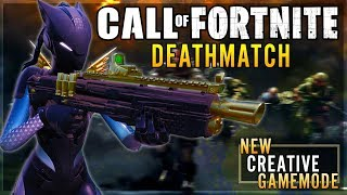 Fortnite map codes deathmatch | Fortnite Maps  2019-03-28