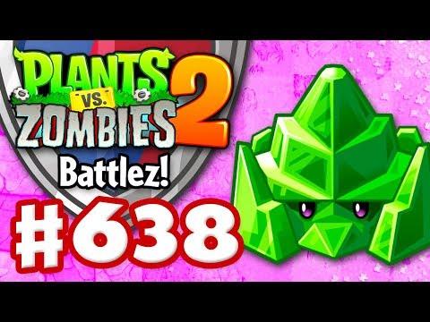 Plants vs zombies garden warfare 2 - gameplay part 2 - unicorn ...