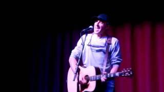 Dan Bern 2011-01-20 06 Baby Bye Bye