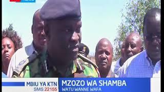 Mbiu ya KTN: Maandamano ya haki