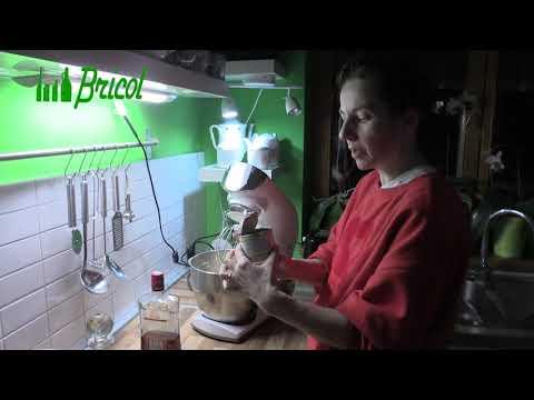 Ako vyrobiť domáci vaječný likér