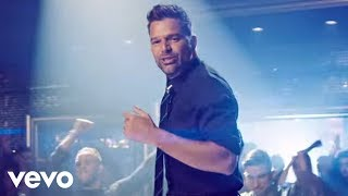 Ricky Martin - Come With Me