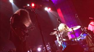 FUZZ - Live at The Regent Theater 10/20/2015