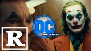 DC Movie News: Joker to be Rated-R, WW 84 details, James Gunn and Justice League?