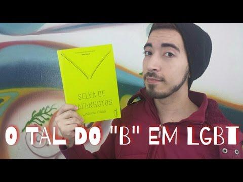 A BISSEXUALIDADE EM 'SELVA DE GAFANHOTOS' | Joteando