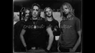 Mourning - Tantric(Subtitulos Español)