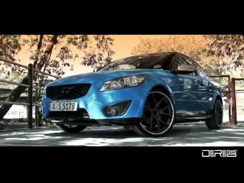 "Volvo C30 - 20"" wheels Giovanna"