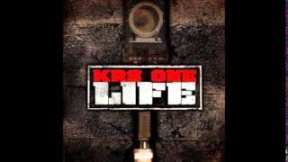 10. KRS One - I Ain't Leavin' (featuring Propaganda)