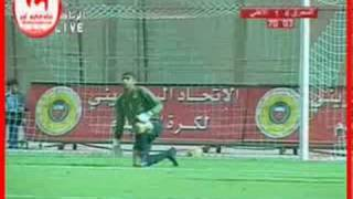preview picture of video 'Muharraq 7 - 1 Ahli OMG @@'