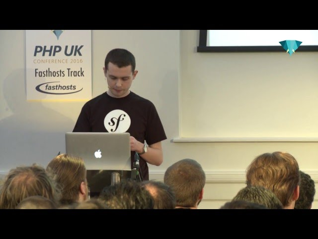 Docker & PHP - development and deployment