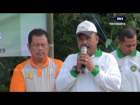 Garakan Indonesia Bersih