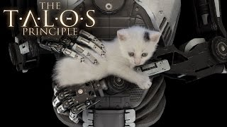 Minisatura de vídeo nº 1 de  The Talos Principle