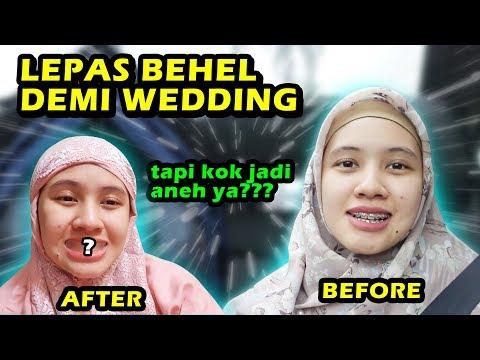 Akhirnya Meira LEPAS BEHEL Untuk WEDDING! 😍😱