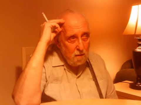Vidéo de Jerome Rothenberg