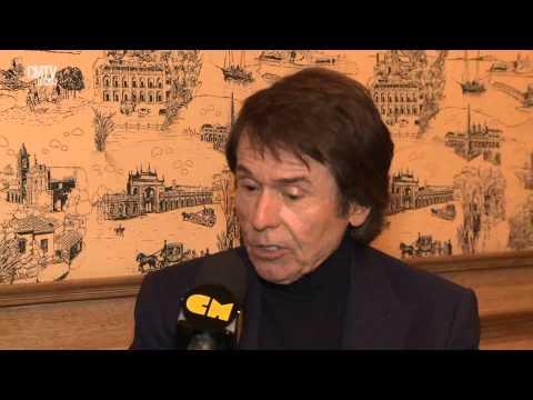 Raphael video Entrevista CM - Abril 2015 - Argentina