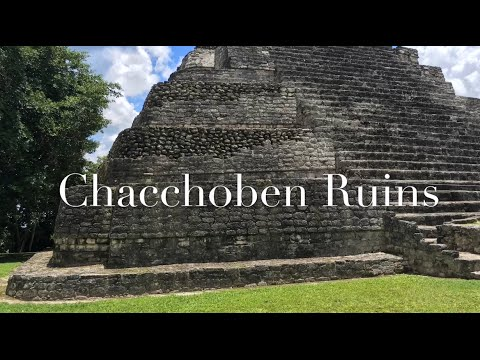 Discover Chacchoben Mayan Ruins in Mexico