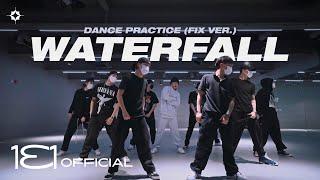 B.I 비아이 - 'WATERFALL' Dance Practice (Fix Ver.)