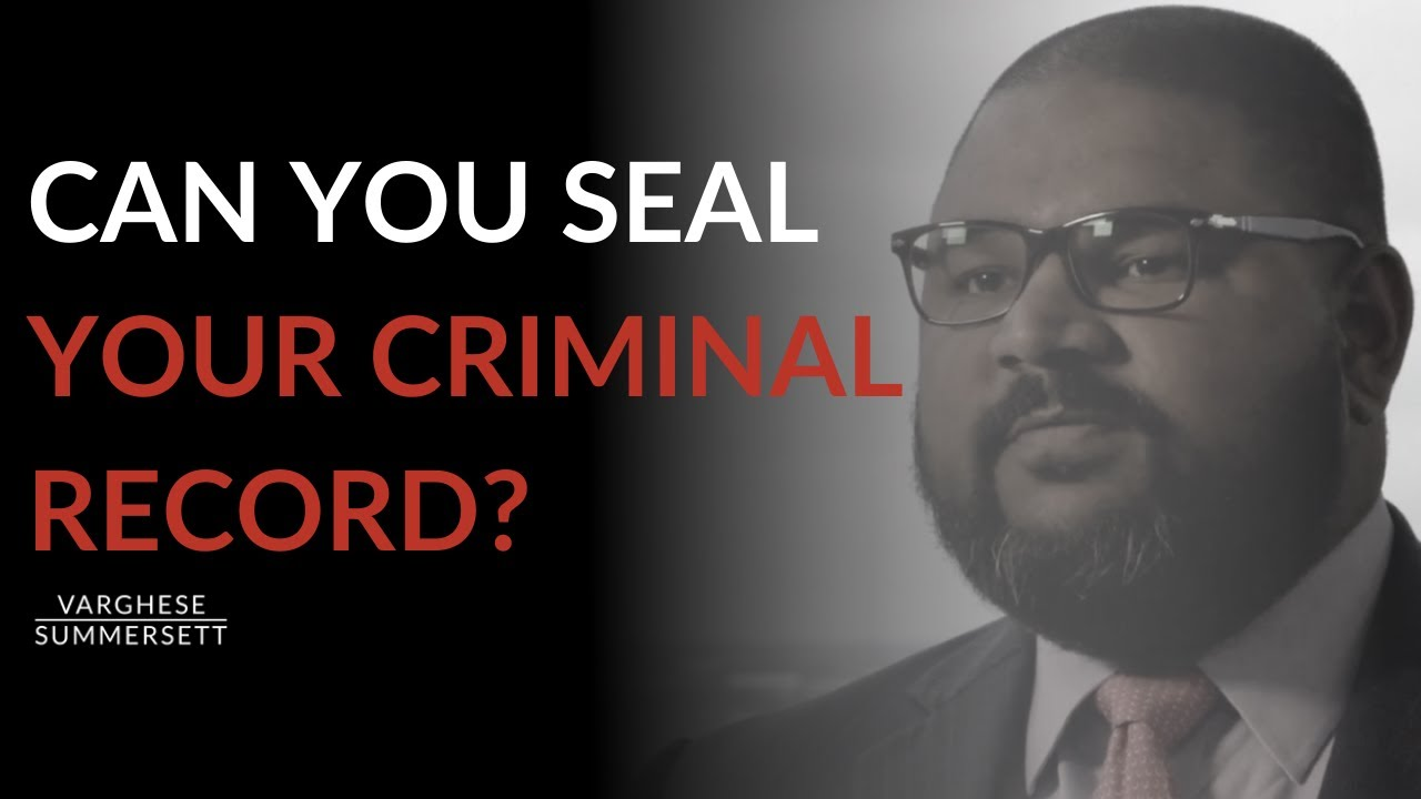 Video: When Can You Get Criminal Nondisclosures in Texas?