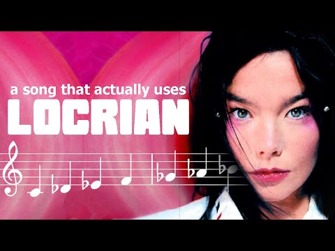 A Song That Actually Uses Locrian