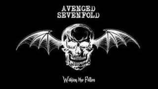 Avenged Sevenfold -- Second Heartbeat