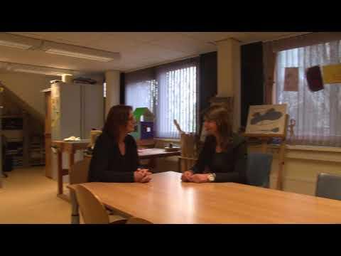 Testimonial van alumnus Hanneke van der Hoek