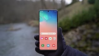Samsung Galaxy S10 Lite Review - A Cheaper Flagship Phone?