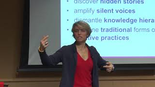 Dr. Antonia Liguori-From Personal to Collective