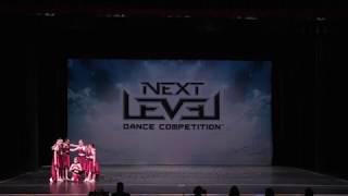 BLACK ROSES/Contemporary Group Dance/Avanti Dance Company