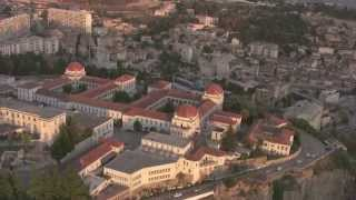 preview picture of video 'Constantine vue du ciel  2013  قسنطينة نظرة من السماء'