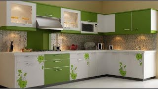200+ Simple And Beautiful Modular Kitchen Designs ||   Latest & Trendy Modular Kitchen Designs