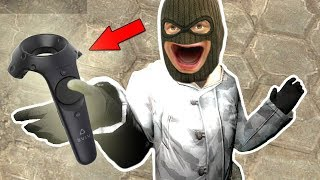 IF CS:GO WAS IN VR #2