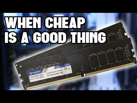memory DDR4 review | Hardware PC: Computer Components Reviews