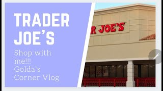 Trader Joe's... come shop with me!!!