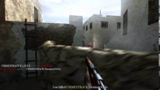 CoD2 kikzoR FAST 3 [edit by kikzoR]