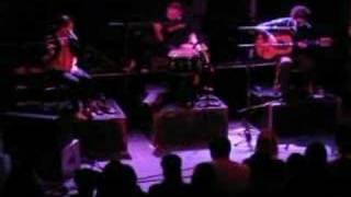 Jose Gonzalez - Remain - Live at Richards Vancouver