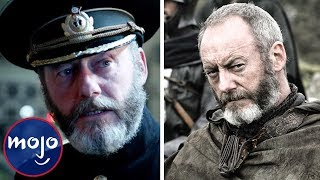 Top10 Game of Thrones Stars You Forgot Were On Doctor Who