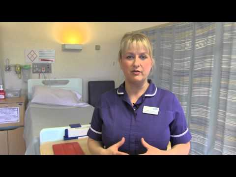 Helen Jenkinson on Medically Fit for Discharge Wards
