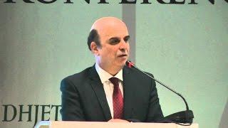 """A1 Report - Siguria e ushqimit, ministri Panariti """"Konsumatori të ndërgjegjësohet"""""""