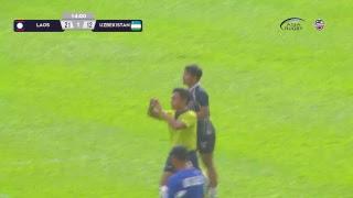 Asia Rugby U18 Boys Sevens 2018 #ARu18Boys Day 1