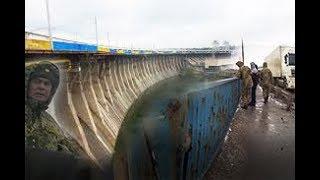 Голубинская плотина рыбалка