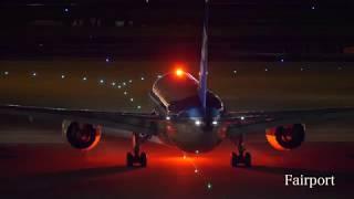 【4K】Plane Spotting At Tokyo Haneda Airport  Panasonic LUMIX DC-GH5