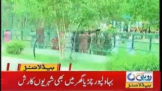Citizen Crowd at Zoo   6am News Headlines   24 July 2021   Rohi