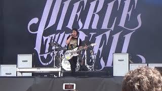 Pierce The Veil - Dive In Live  Download  Paris 2017 France