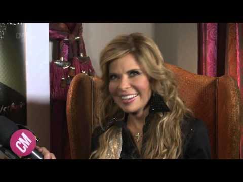 Gloria Trevi video Entrevista Argentina  - Octubre 2015