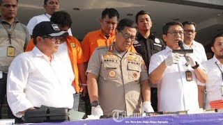 Bekas Tembakan di Ruangan DPR Ditemukan Lagi, Polri: Penembaknya yang Kemarin Juga