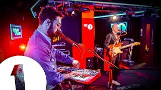 Two Door Cinema Club   Satellite In The Live Lounge