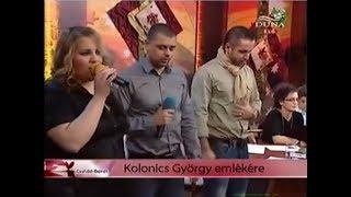 Majka, Pápai Joci & Tóth Vera 2008 Karácsony