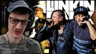 "Hip-Hop Head REACTS to ""Somewhere I Belong"" by LINKIN PARK"