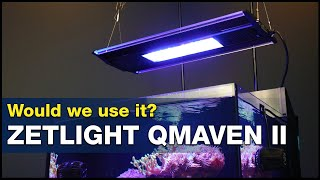 Can the Zetlight QMaven II produce a stunning tank? See what the data says!